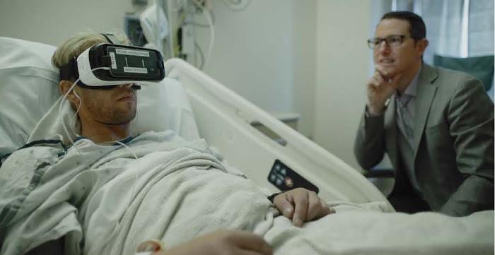 Cambios en la realidad virtual