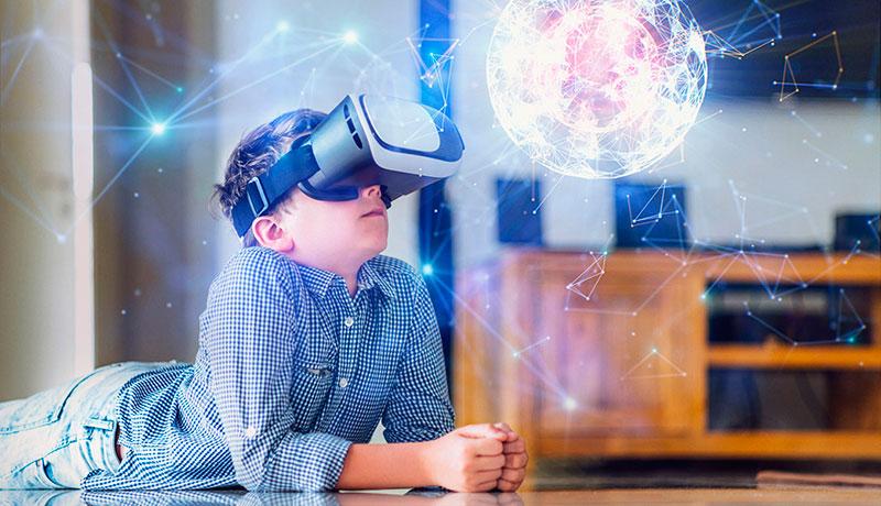 Realidad virtual resultados