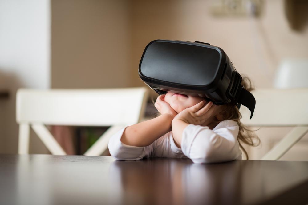 Realivad virtual para dolores crónicos