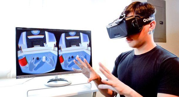 Funciones de la realidad virtual