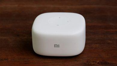 Unboxing del Xiaomi AI Speaker mini