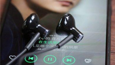 Unboxing de los nuevos audífonos Xiaomi Dual-Unit Half-Ear