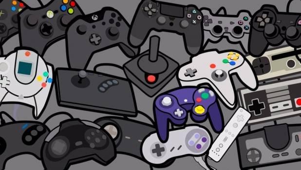 videojuegos destacada