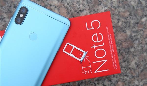 Muestras reales de la cámara del Xiaomi Redmi Note 5 versión global