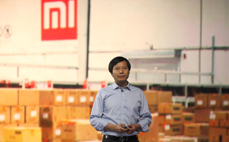 Xiaomi is in an internal restructuring, and will focus on the talents and efficiency