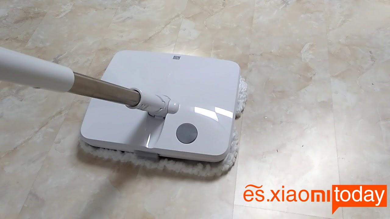 Xiaomi Handheld Electric Mop limpieza