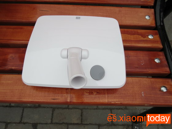 Xiaomi Handheld Electric Mop base