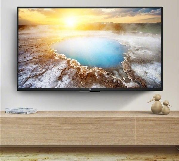 Nuevo Xiaomi Mi Tv 4A de 40 pulgadas