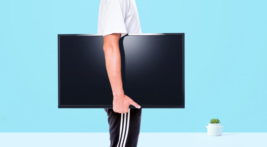 Xiaomi Mi TV 4A de 32 pulgadas características