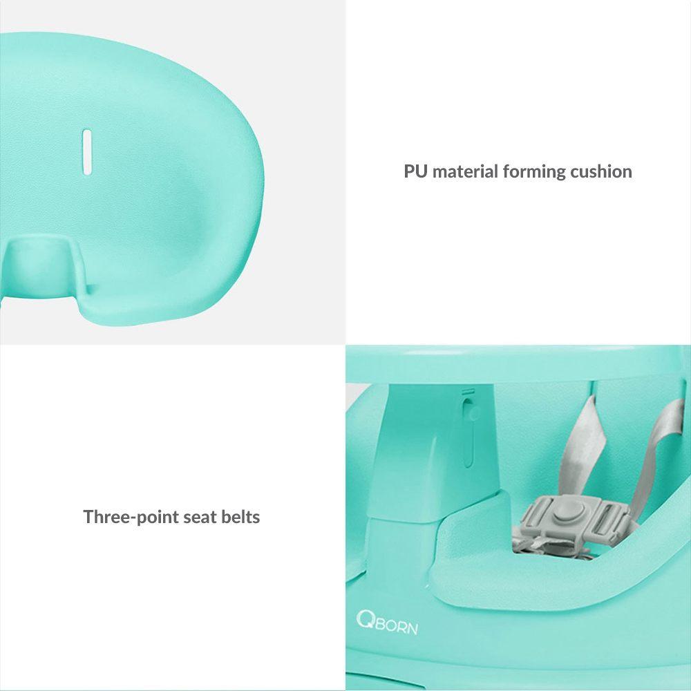 Xiaomi Mijia Multifunctional Baby Chair ,aterial