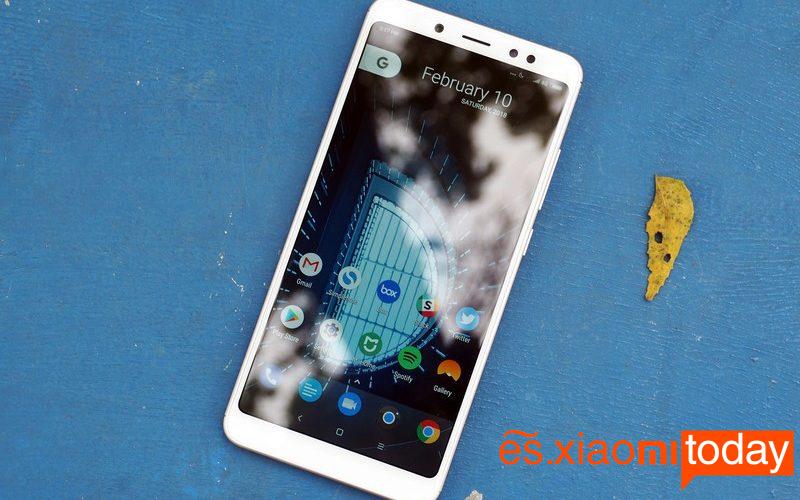 Xiaomi Redmi Note 5 Pro hardware