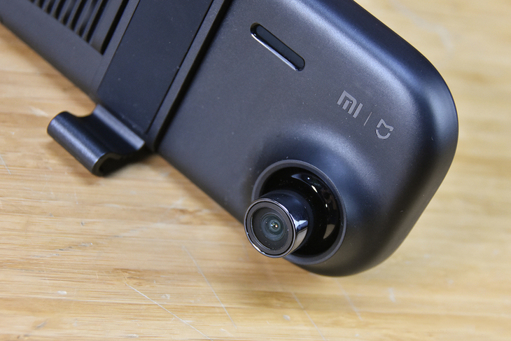 Xiaomi Mi Smart RearView Mirror cámara