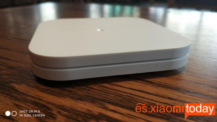 Xiaomi Mi Box 4 Análisis - Hardware