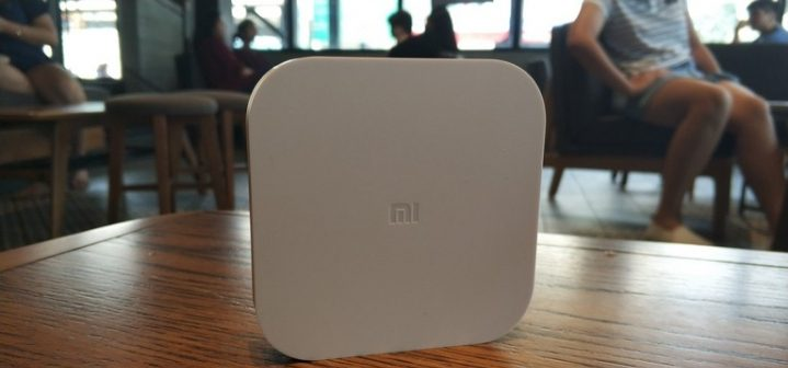 Xiaomi Mi Box 4 - Noticia Mi Box S