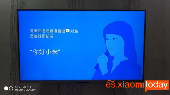 Xiaomi Mi Box 4 Análisis - Pruebas de rendimiento