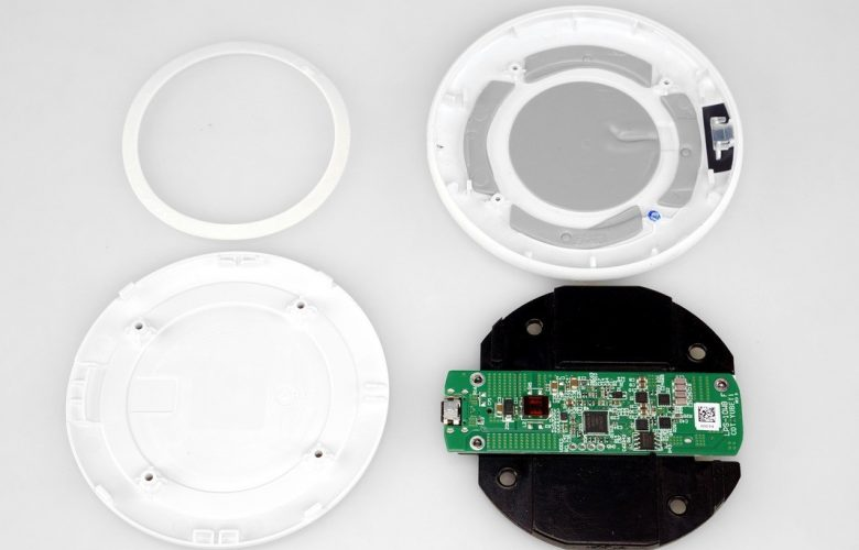 Desmontaje del Xiaomi Wireless Charger