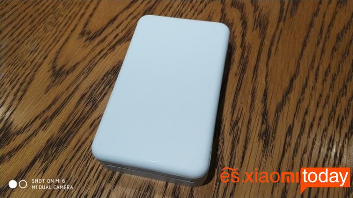 Xiaomi Xprint Photo AR Printer - Características de impresión