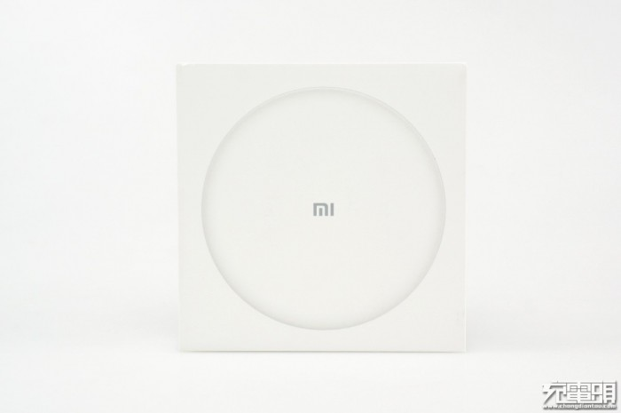 Desmontaje del Xiaomi Wireless Charger - Mini unboxing