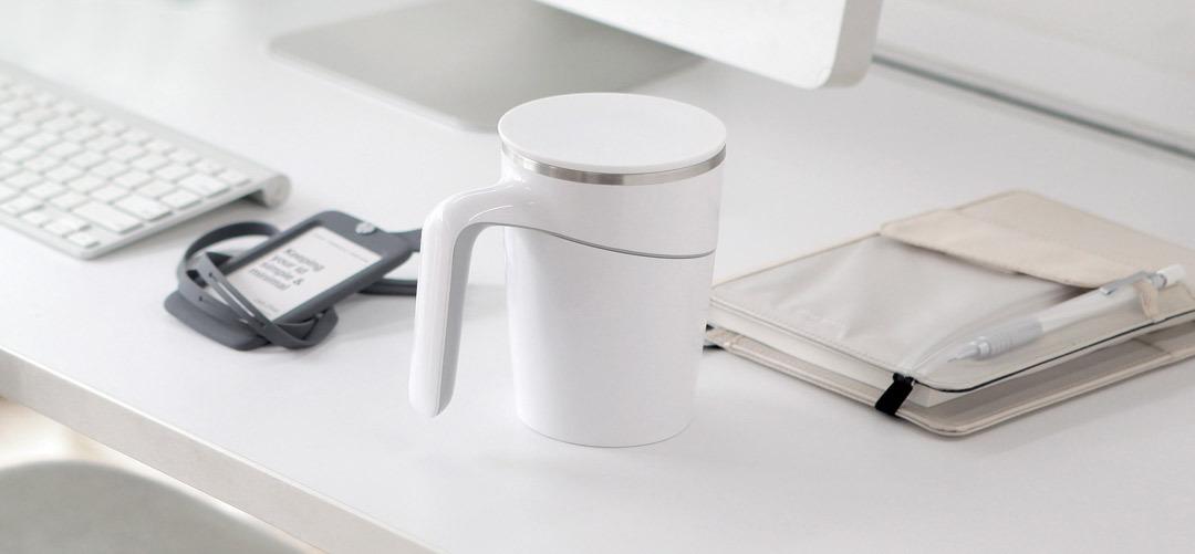 Xiaomi Fiu Elegant Cup 470ml - Diseño