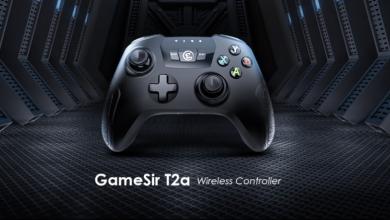 GameSir T2a Destacado