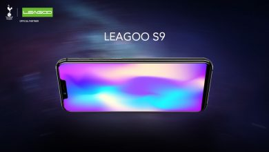Reserva global del LEAGOO S9