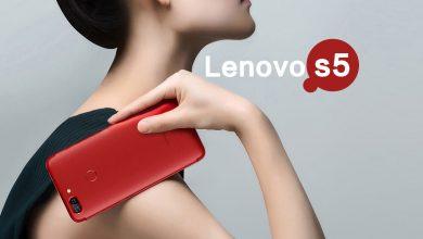 Lenovo S5, un terminal gama media que cuenta con un diseño elegante y un rendimiento fascinante