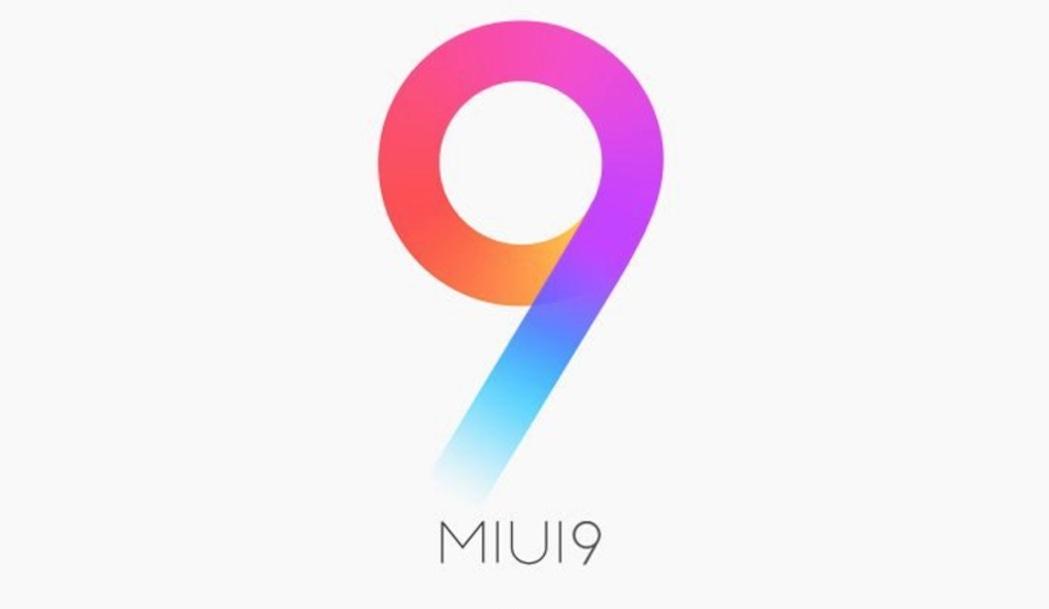 MIUI versión 9.5 destacada