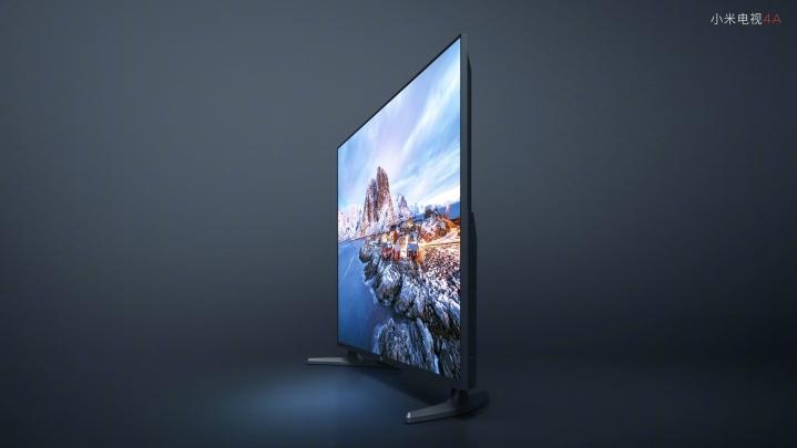 550,000 unidades de Xiaomi Mi TV fueron enviados en marzo de 2018