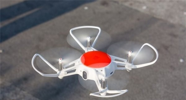 Aniversario de Geekbuying - Xiaomi MITU Mini Drone