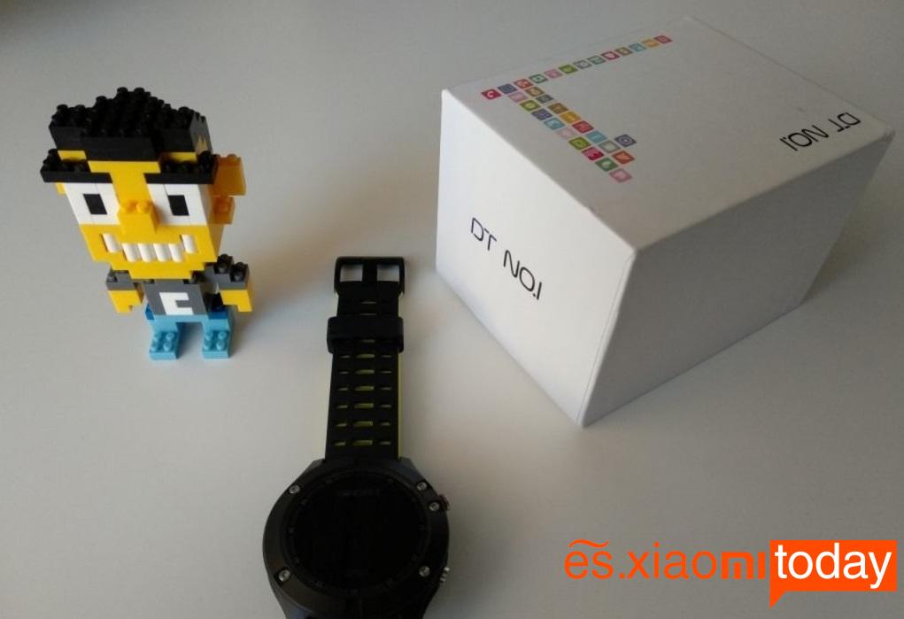NO.1 F5 caja