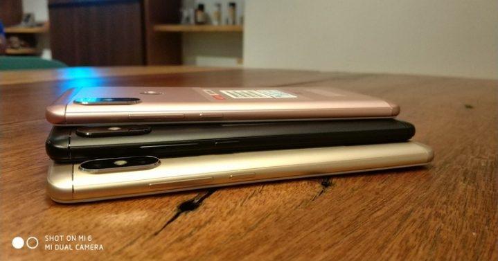 Redmi Note 5 Versión China: Conclusiones Finales