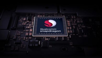 Snapdragon 670 Chip