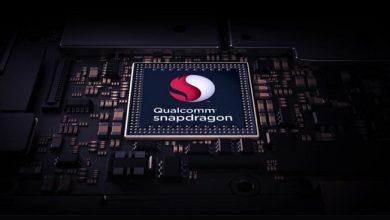 Snapdragon 670 Chip