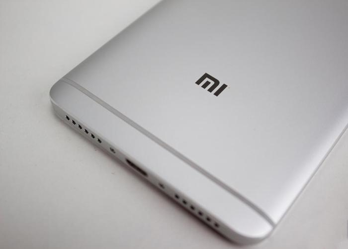 Xiaomi 8vo Aniversario Dispositivo