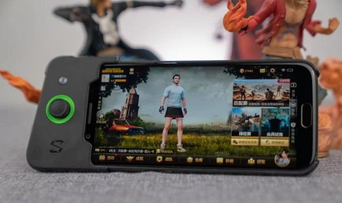 Xiaomi BlackShark Gaming Phone - Hardware
