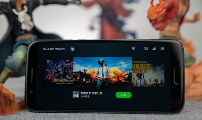 Xiaomi BlackShark Gaming Phone - Hardware