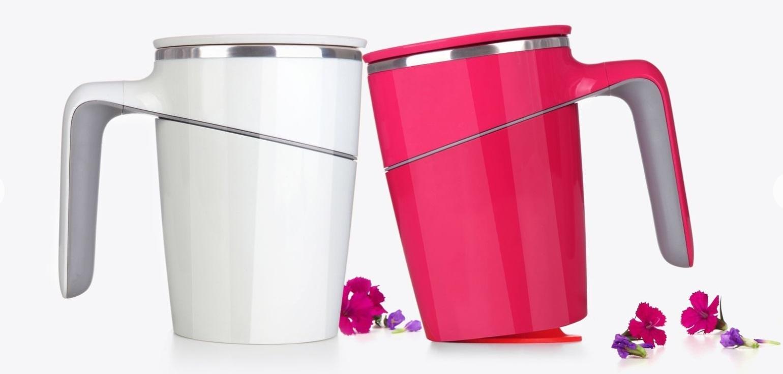 Xiaomi Fiu Elegant Cup 470ml - Termo antiderrame