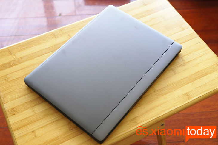 Xiaomi Gaming Laptop AnálisisXiaomi Gaming Laptop Análisis