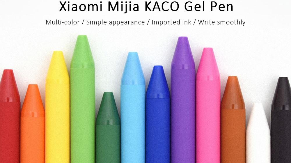 Xiaomi KACO Gel PEN