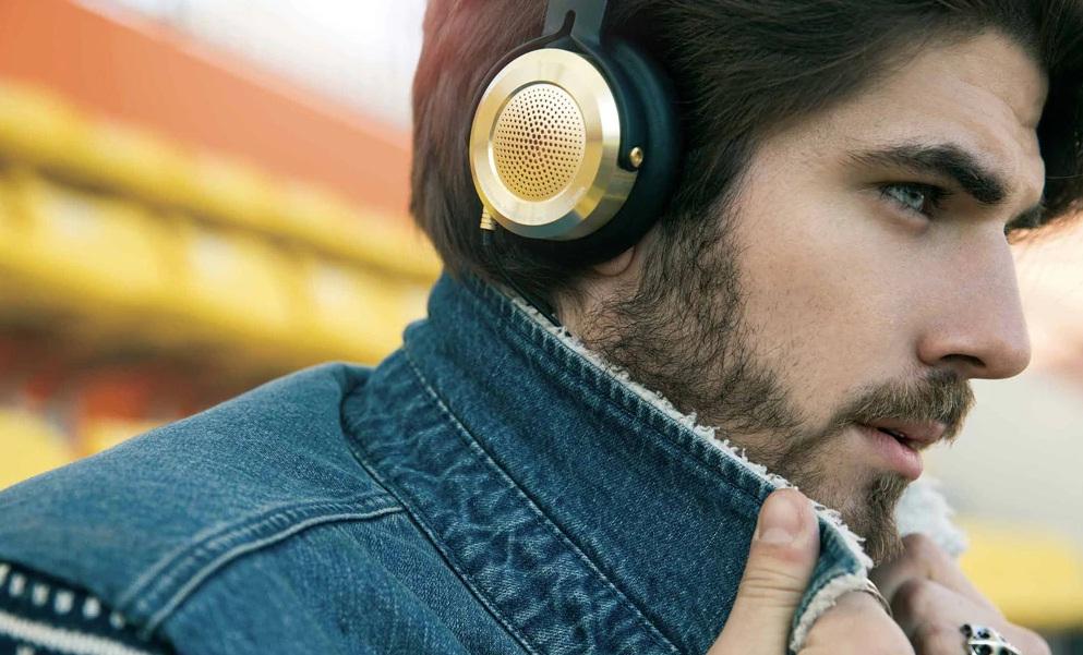 Xiaomi Mi Headphones - 2da generación destacada