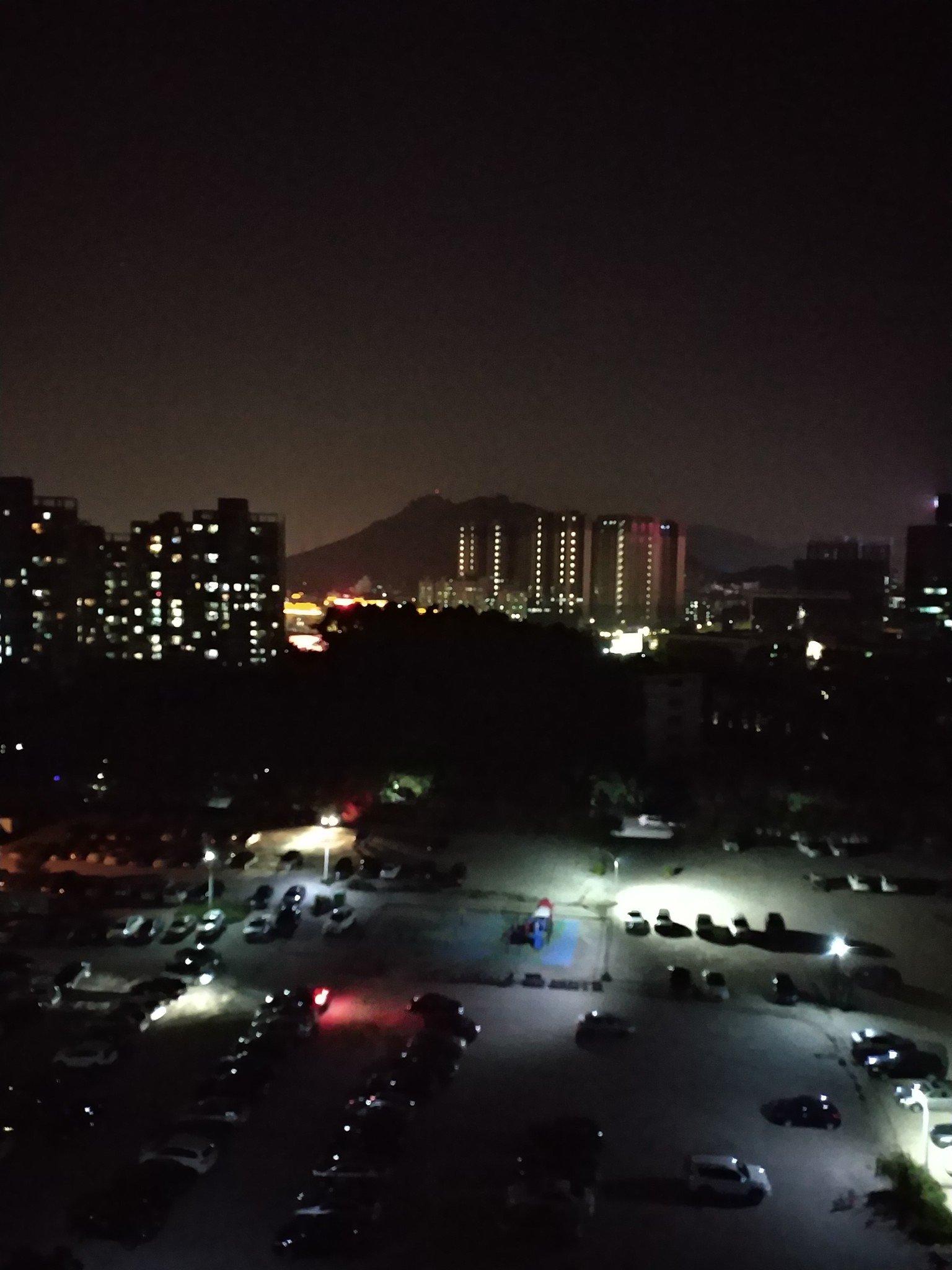 Xiaomi Mi MIX 2 vs Mi MIX 2S - Muestra fotográfica 5