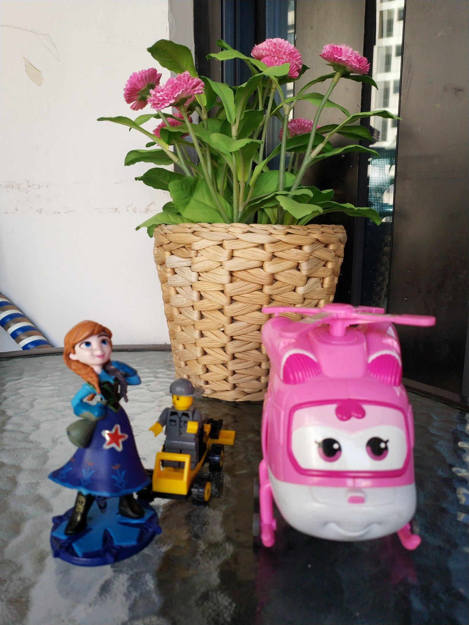 Xiaomi Mi MIX 2 vs Mi MIX 2S - Muestra fotográfica 8