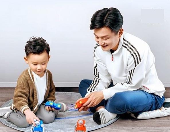 Xiaomi Robot Soccer SIMI uso