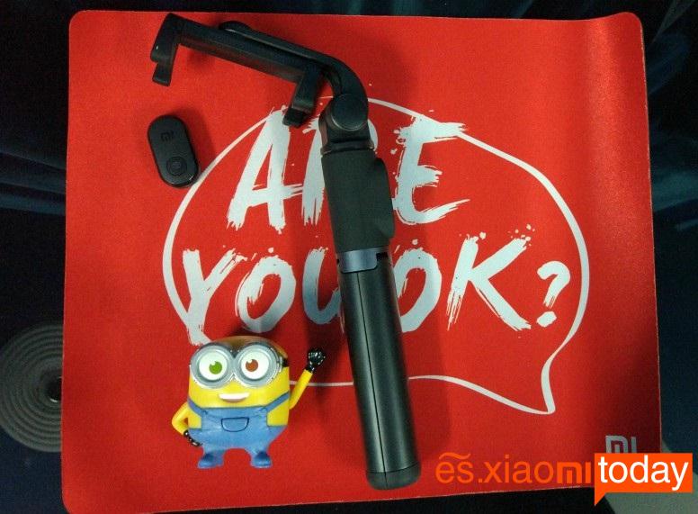 Xiaomi Selfie Stick Tripod conclusión