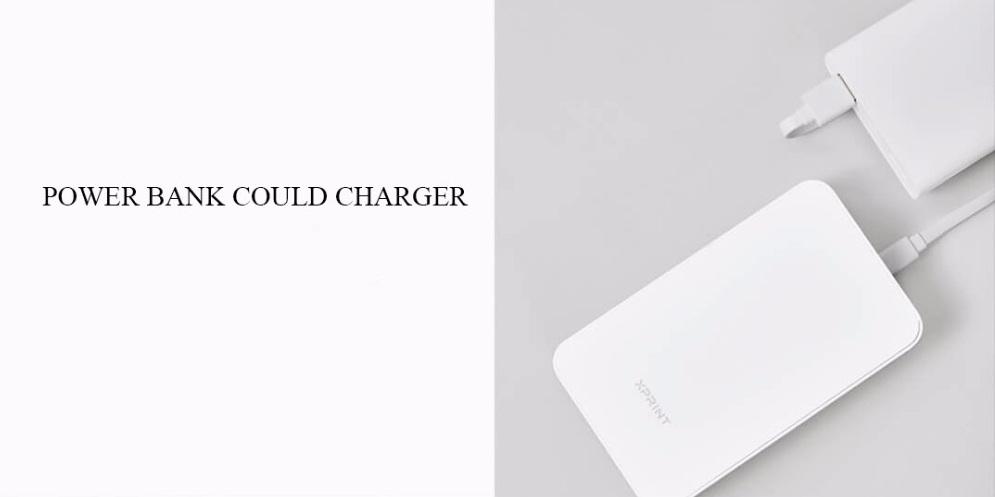 Xiaomi Xprint batería