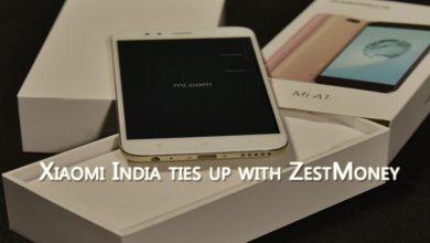 Xiaomi está en conversaciones para conseguir participación en ZestMoney