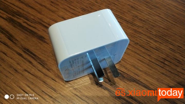 Xiaomi mijia Smart socket conclusión