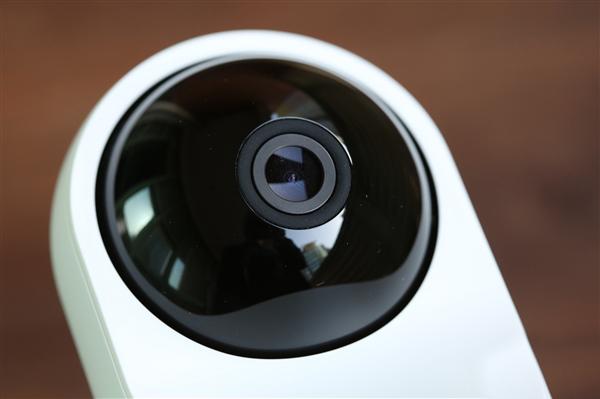 Unboxing Xiaoyi Yi Smart Camera 3 Edición PTZ - Características