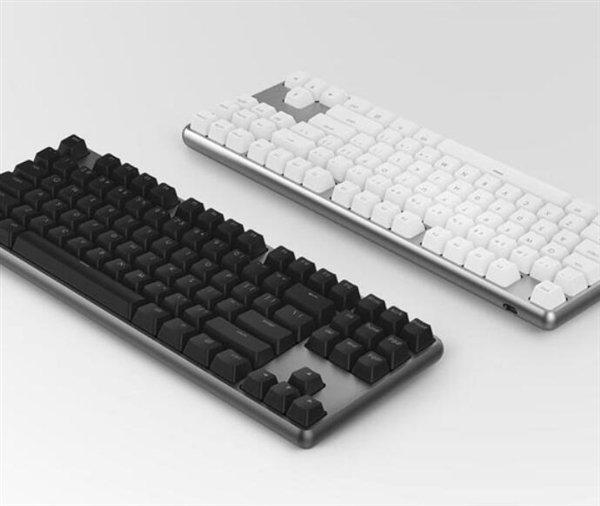 Nuevo teclado Xiaomi Yuemi Pro Silent Edition