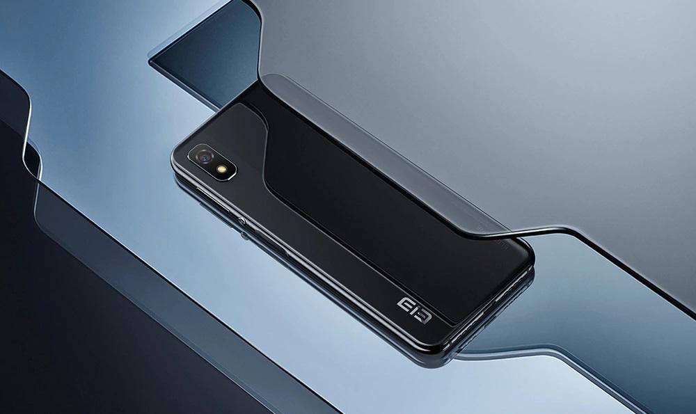 Elephone A4 - Especificaciones